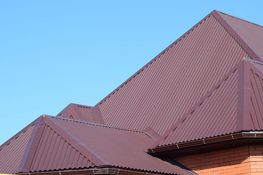 Good Brandle Roofing
